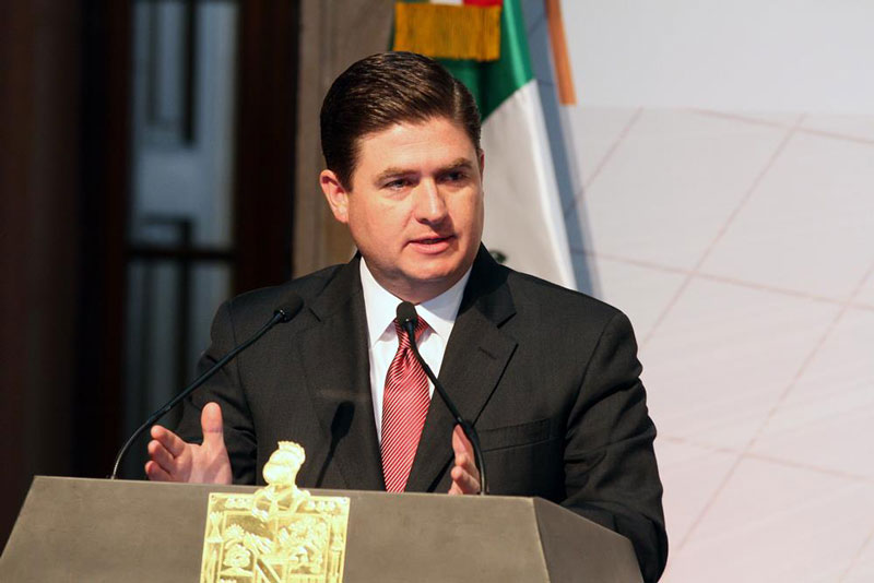 Abren nueva ofensiva contra Rodrigo Medina