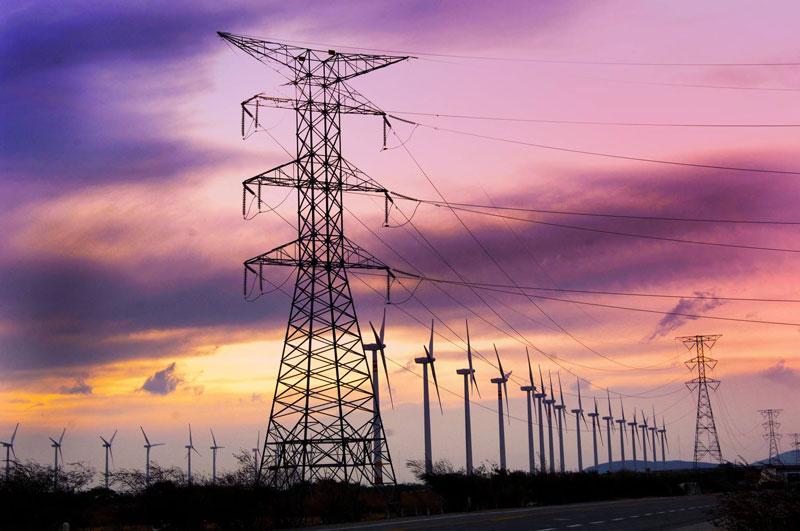 Bajan en julio las tarifas eléctricas
