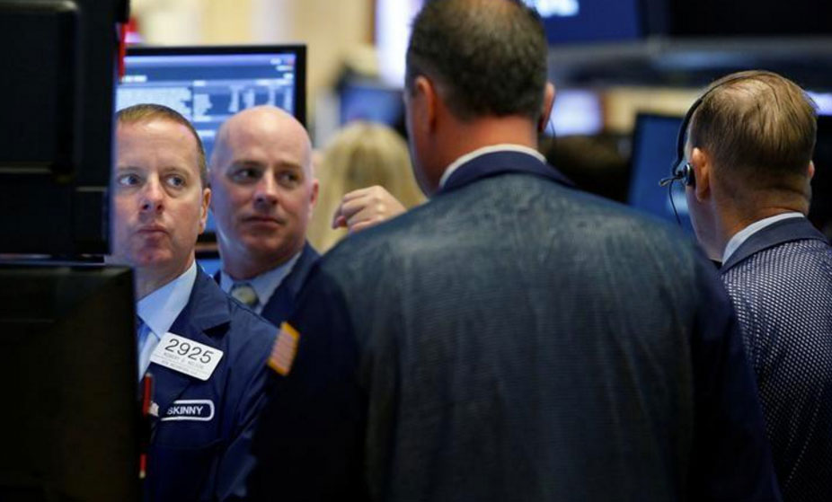 Wall Street abre de forma estable