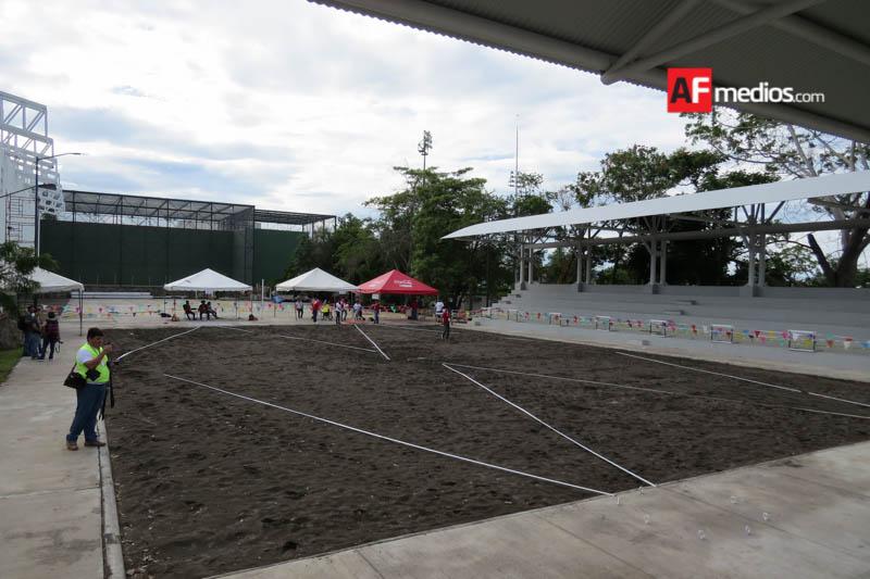 Continúa la cosecha de medallas para Michoacán en la Paralimpiada Nacional