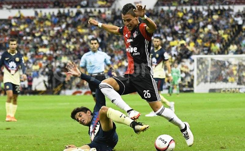 Chivas se mete a Octavos de Copa