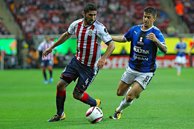 Partidos de la Copa MX, Jornada cinco, 29-Ago