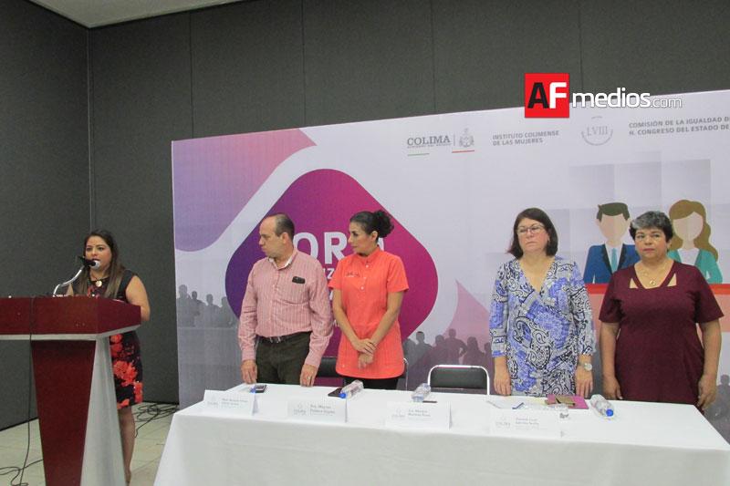 Emite Segob alerta por violencia de género en seis municipios de Nayarit