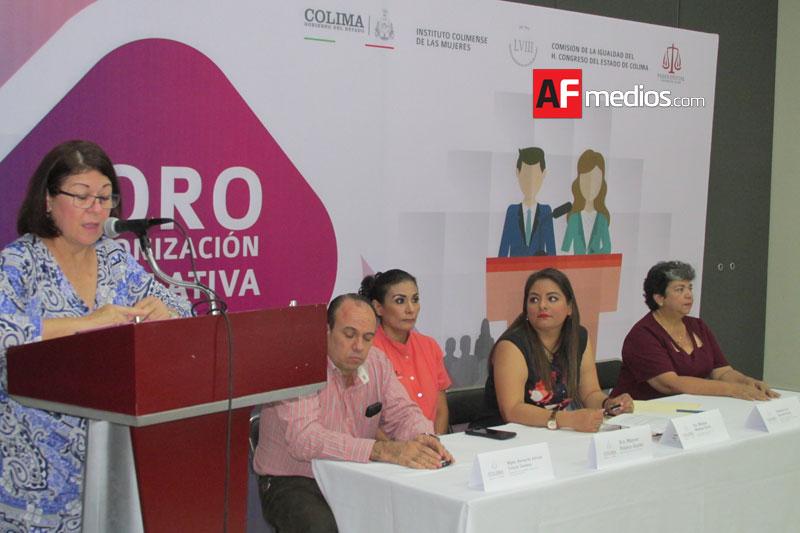 Presentarán organizaciones nueva Alerta de Género para Tlaxcala