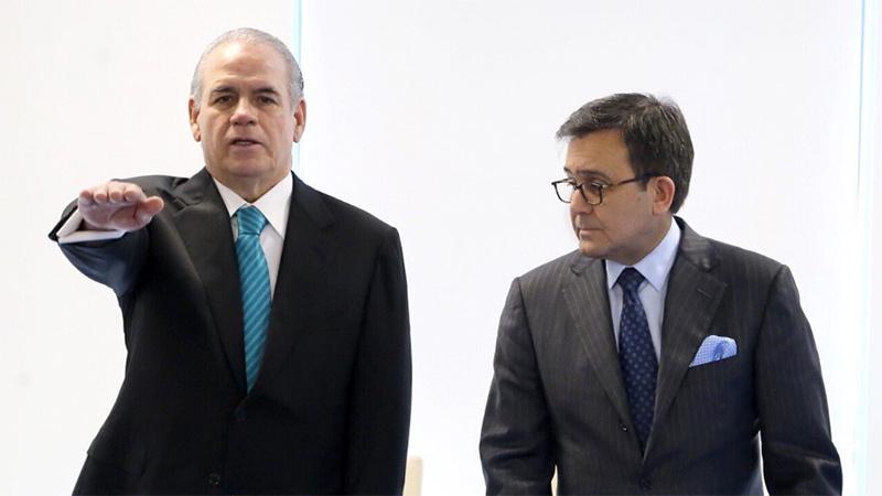 Nombran a Rogelio Cerda Pérez como titular de la Profeco