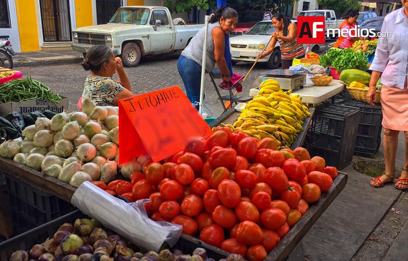 Inflación sube a 6.44%, su nivel más alto en 8 años