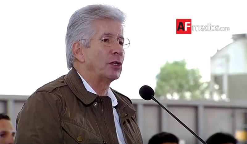 Ruiz Esparza — Empresas deben responder