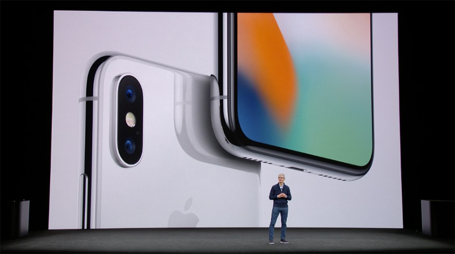 IPhone 8 y iPhone 8 Plus: estas son sus características [FOTOS]