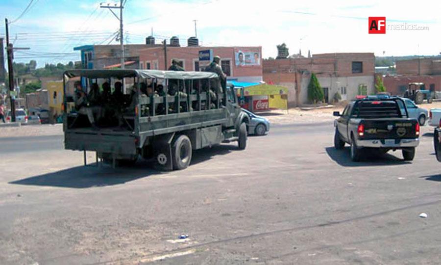 Abaten en Lagos de Moreno a presunto líder del CJNG