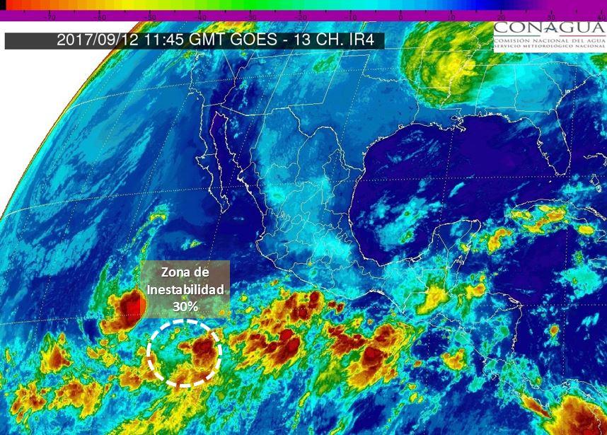 Reanudan circulación en la Costa Chica de Guerrero tras paso de Max