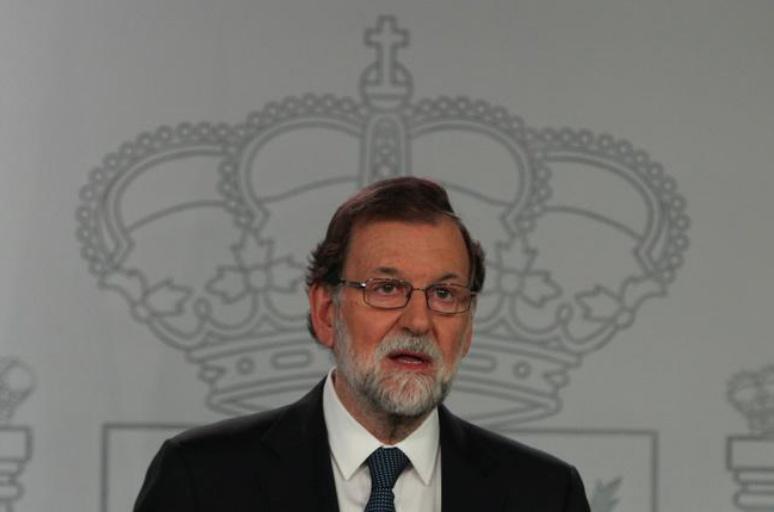 Gobierno catalán se reúne por declaración de independencia