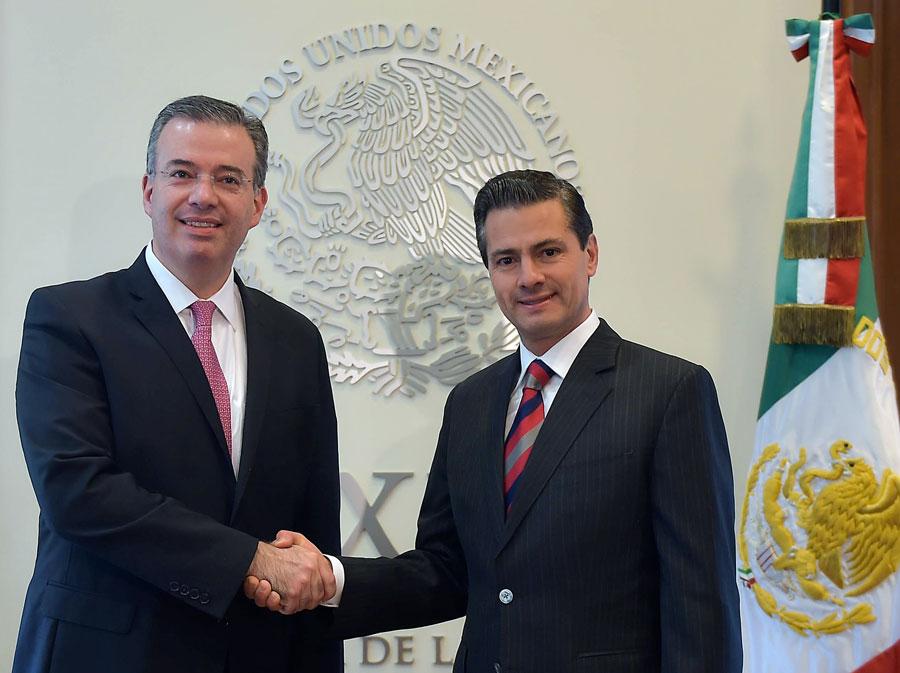 ¿Quién podría ser el nuevo titular del Banco de México?