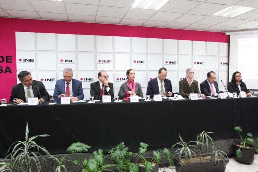 Sólo 11 independientes han reportado gastos ante el INE