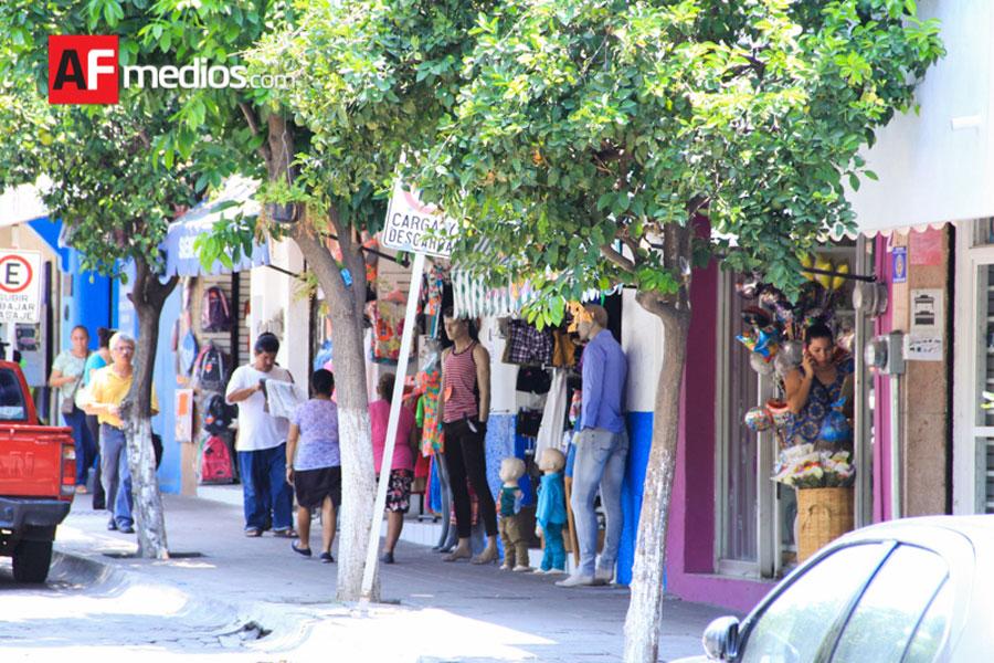 Confianza del consumidor mexicano cae 1.2% en octubre