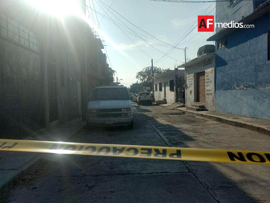 Cuatro mujeres, adolescente y bebé muertos por balacera en Morelos