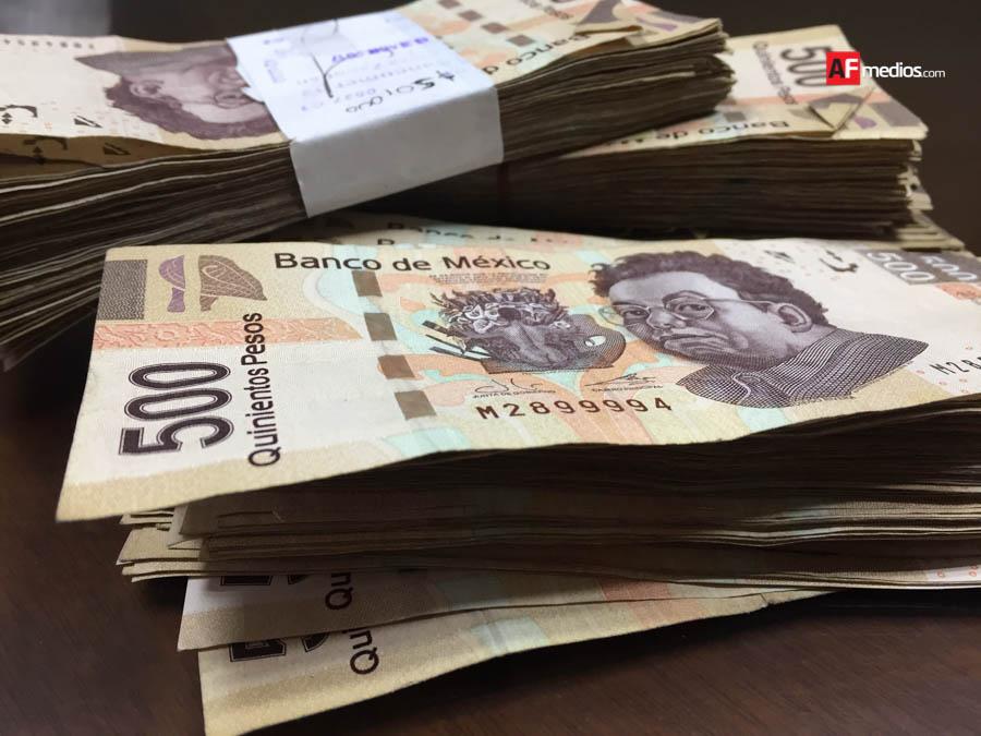 INEGI: Tlaxcala con altas tasas de corrupción contra empresas