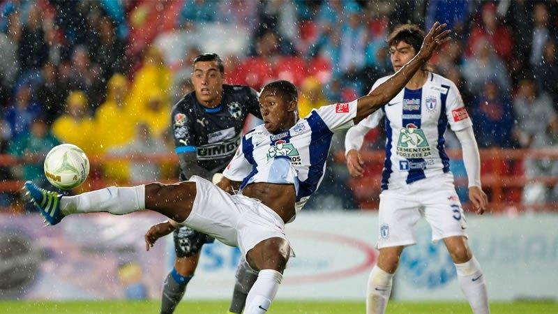 Final: Monterrey vs Pachuca, horario Copa MX
