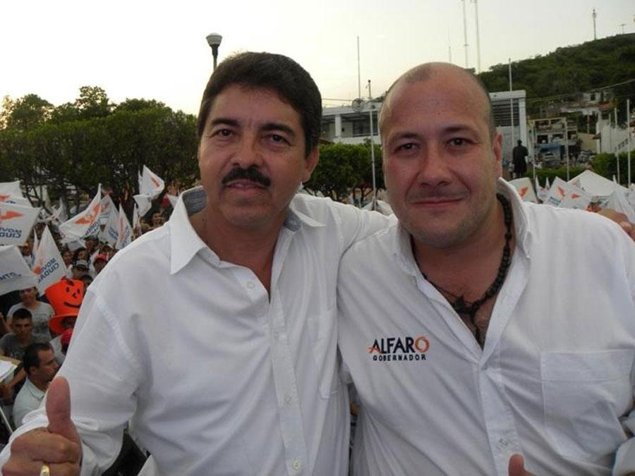 Asesinan a coordinador de MC en Jalisco