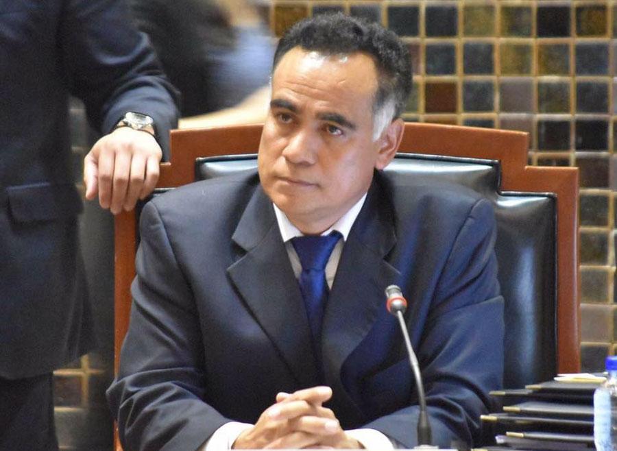 Asesinan a Saúl Galindo, precandidato a la presidencia municipal de Tomatlán