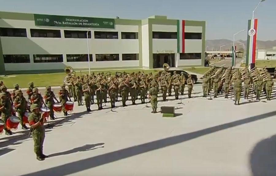 EPN recibe llaves de la ciudad de Asunción, Paraguay