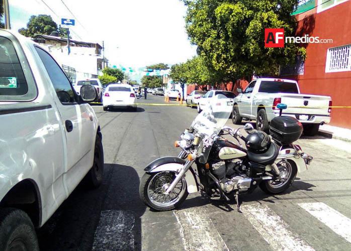 Colima sigue adelante en homicidios dolosos por cada 100 mil habitantes