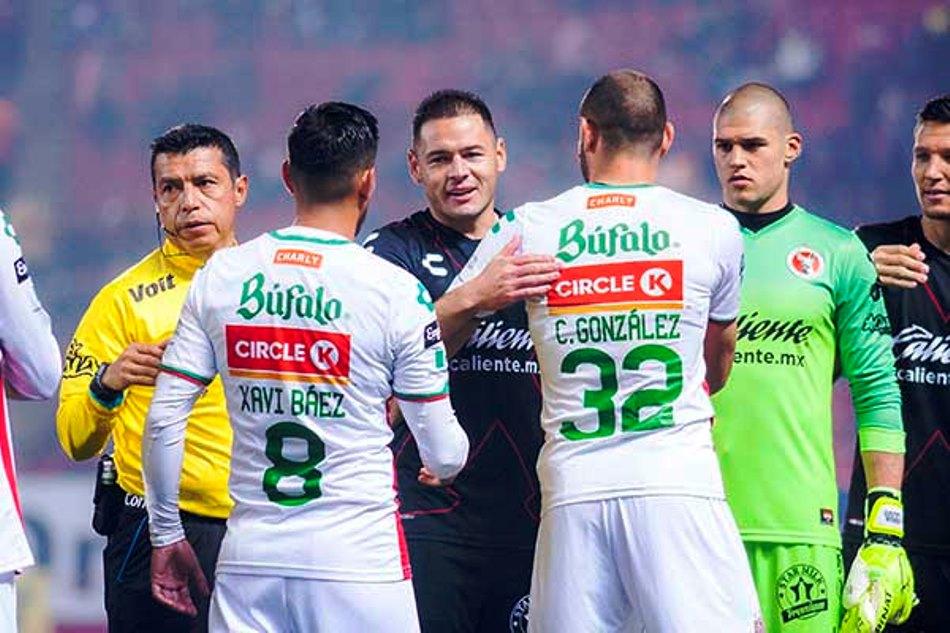 Tijuana vs Necaxa, 12 de enero, En Vivo — Liga Mx