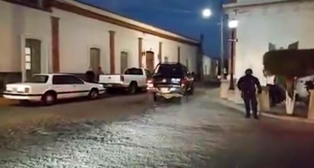 No hay policías detenidos en Jalisco por desaparición de veracruzanos: fiscal