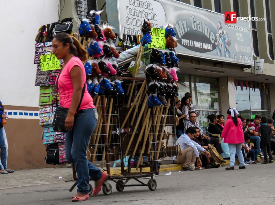 El 44% del trabajo en México lo desarrollan las mujeres:INEGI