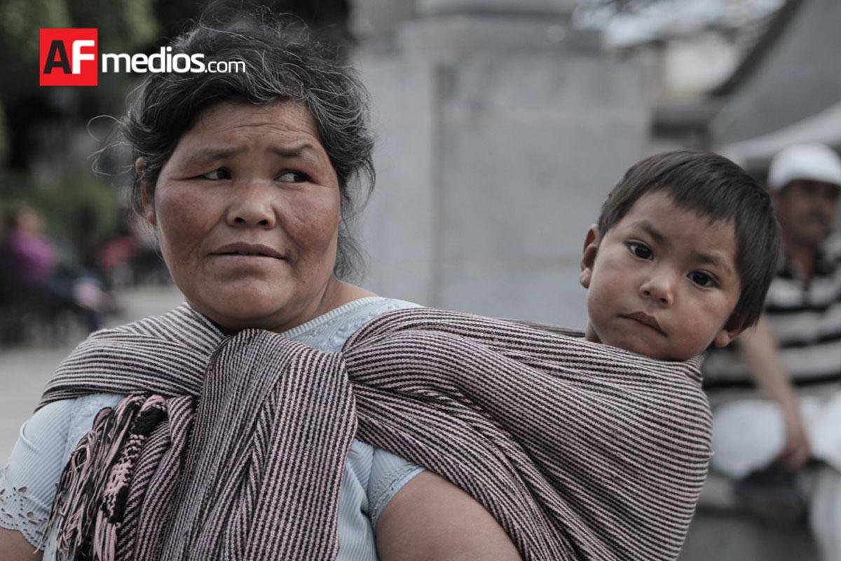 Más de 7 feminicidios al día en México reporta la ONU