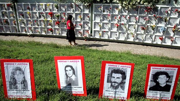 Argentina sólo ha condenado a 167 personas de los 1,780 casos de la dictadura