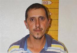 PGJE detiene a Antonio Camacho  Gutierrez Por violación a ley general de población