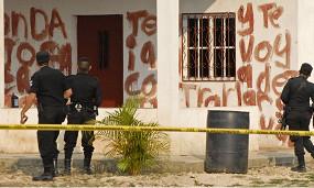 El norte de Guatemala a merced de Los Zetas