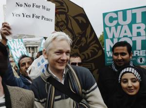 Assange participará en las elecciones al Senado australiano