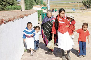 3.2 millones más de pobres entre 2008-2010: Coneval