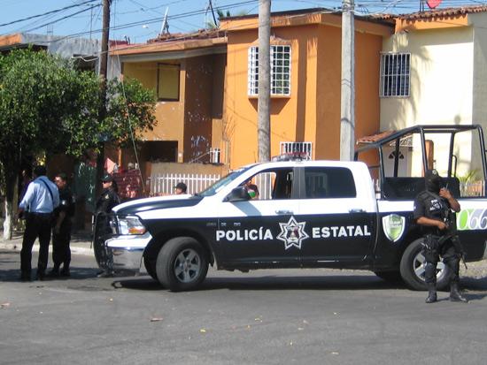 PGJ anuncia captura de dos presuntos homicidas