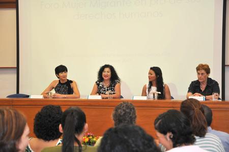 Realiza U de Colima foro para proteger, con nuevas  tecnologías, derechos de mujeres migrantes y sus familias