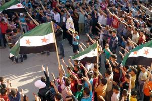 Rusia anuncia cesa el fuego en Siria