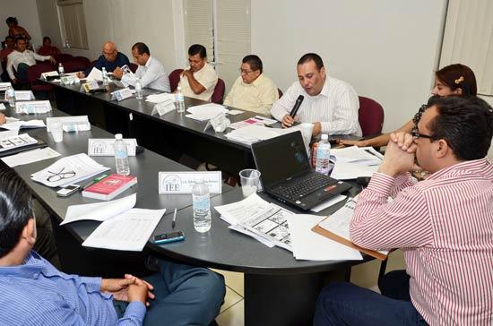 IEE aprueban inscribir a Movimiento Ciudadano como partido político nacional