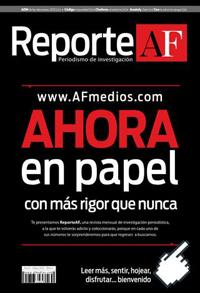 ReporteAF edición 01