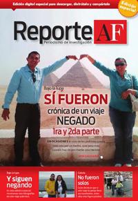 ReporteAF edición 02.2 especial