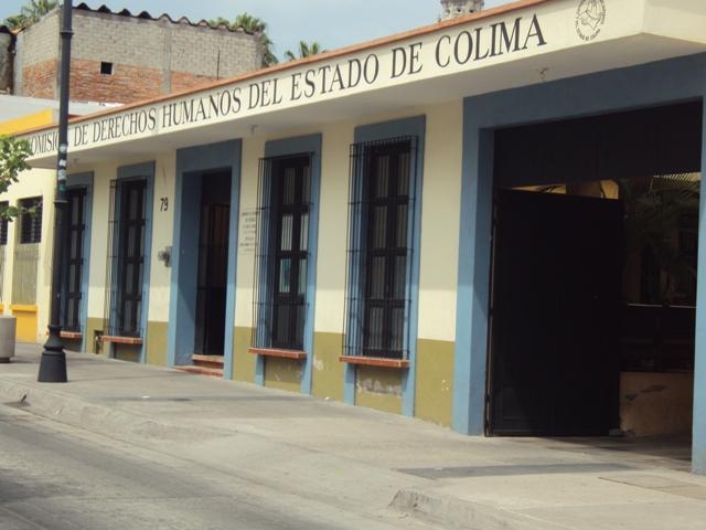 CEDH busca habilitar oficinas en Manzanillo y Tecomán