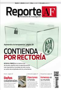 ReporteAF edición 03