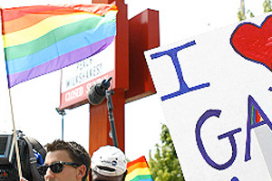 Legisladores australianos rechazan legalizar el matrimonio homosexual