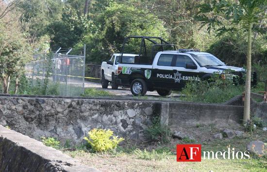 Localizan cadáver en brecha de Manzanillo