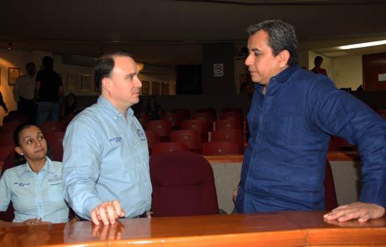 Diputados buscan consensos para elegir magistrados; aún no hay acuerdos