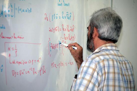 Filosofía, Lingüística, Física y Matemáticas las de menos estudiantes en la UdeC