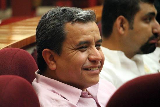 """Para el PRD sigue la """"busca de consensos"""" para la elección de magistrados electorales"""