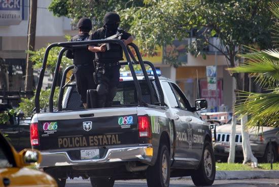 Hombre agrede a mujer con machete es detenido por PGJ
