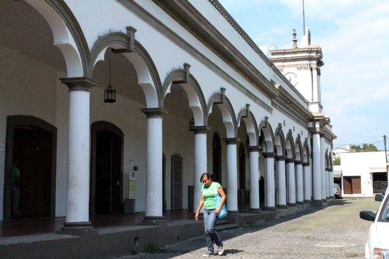 SoloComala e Ixtlahuacán presentaron ajuste financiero al gobierno del estado