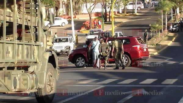 Detienen a implicado en homicidio del Secretario de Turismo de Jalisco